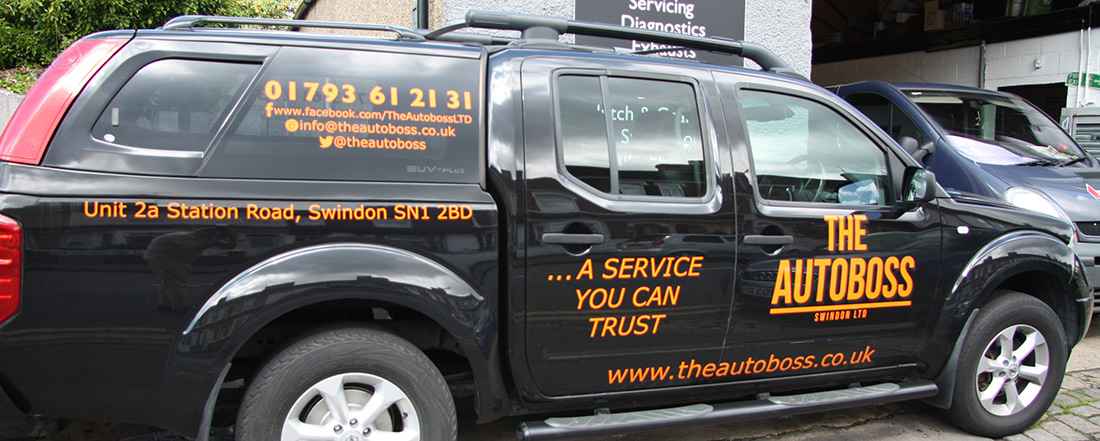 The autoboss garage mot servicing auto repairs swindon solutioingenieria Images