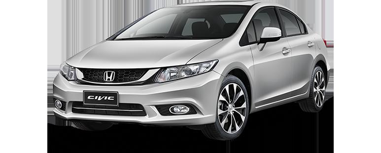 Honda Civic Manufactured in Swindon